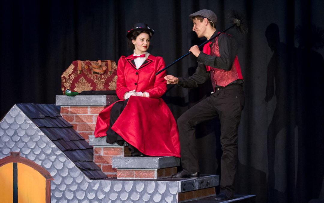 Mary Poppins 2015